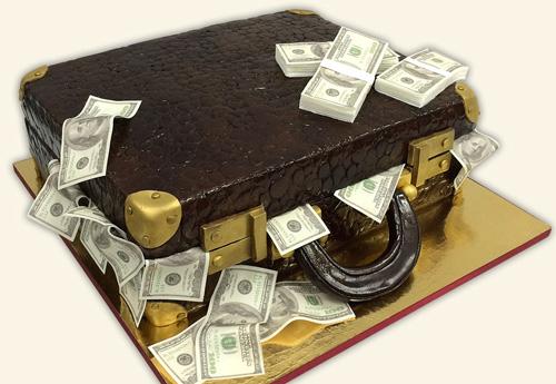 кейс для денег мастер класс